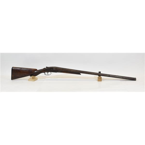 New York Ams Co. S X S Shotgun
