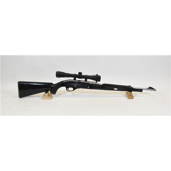 Remington Nylon 66 Apache Black Rifle