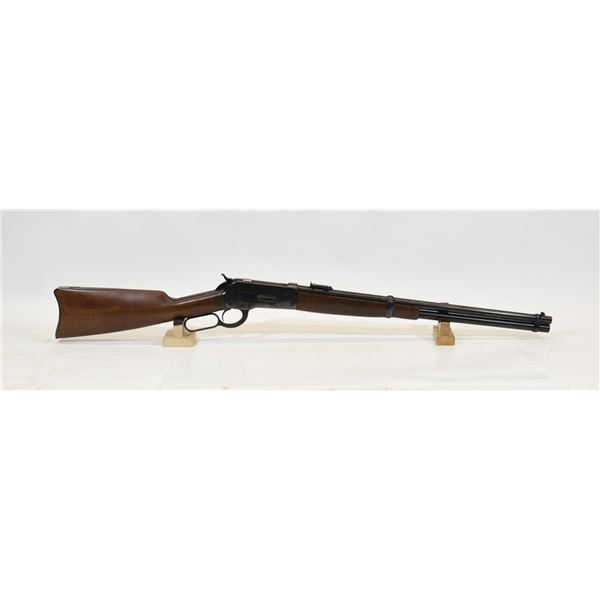 Browning Model 1886 Rifle
