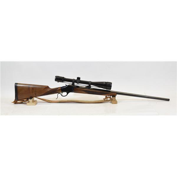 Browning Model 1885 High Wall Rifle