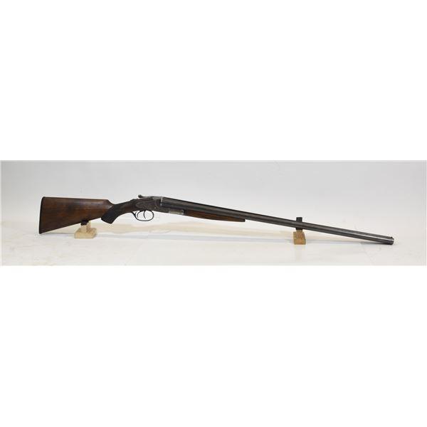 LC Smith Field Shotgun