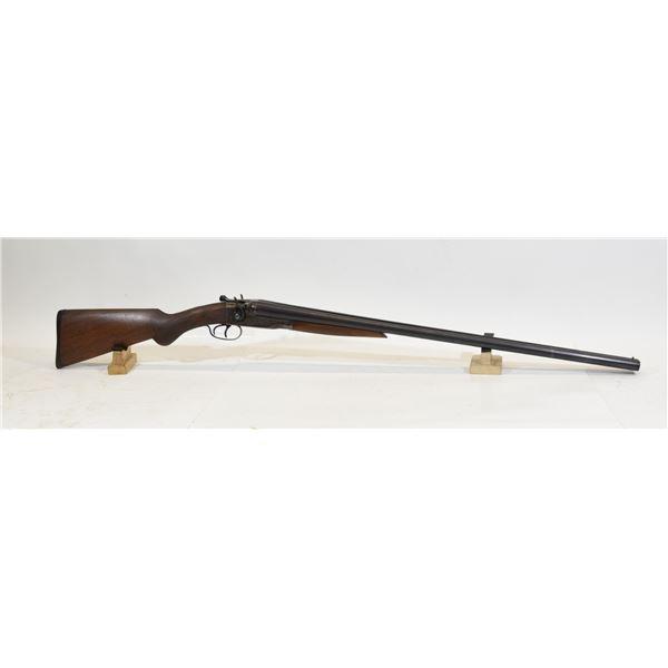 Stevens Model 235 Shotgun