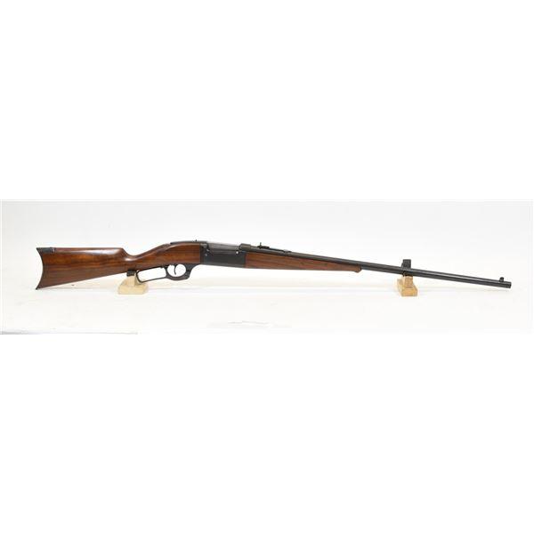 Savage Model 1899 Rifle