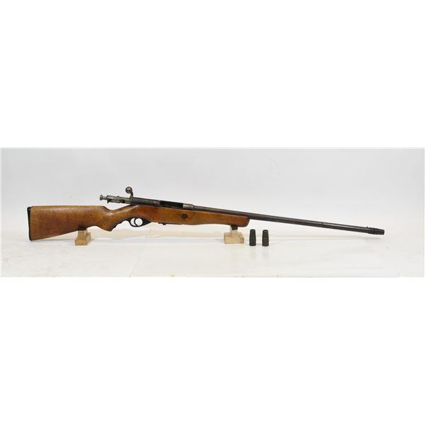 Mossberg Model 85D shotgun