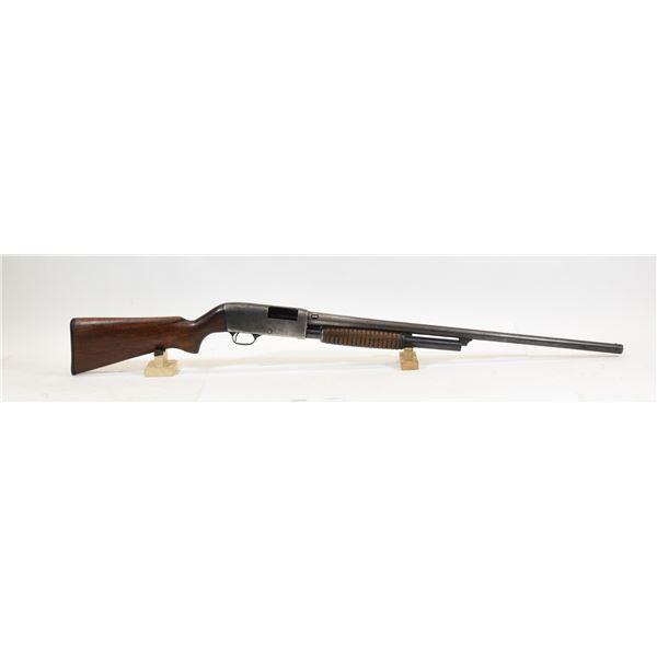 Stevens Model 870B Shotgun