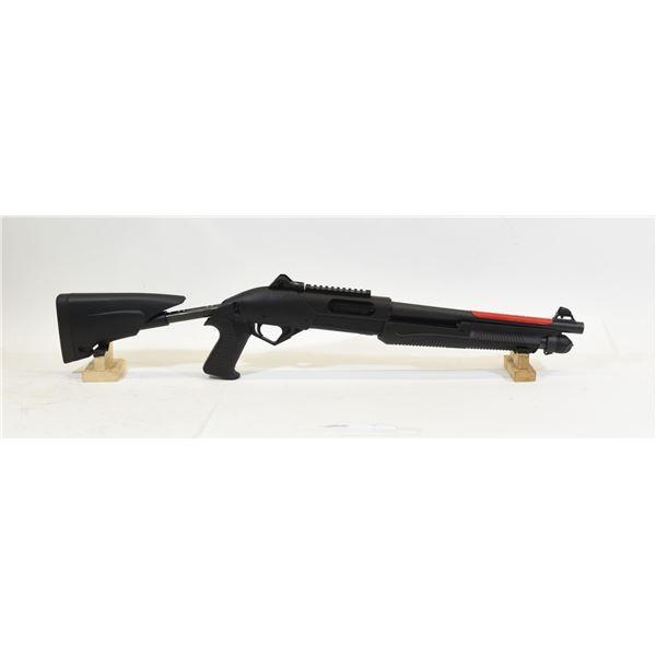 Benelli Super Nova Tactical Shotgun