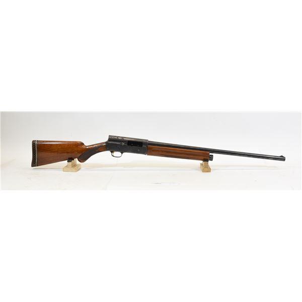 Browning Auto 5 Light Twelve Shotgun