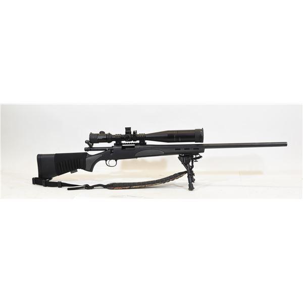 Remington Model 700 SPS Varmint Rifle
