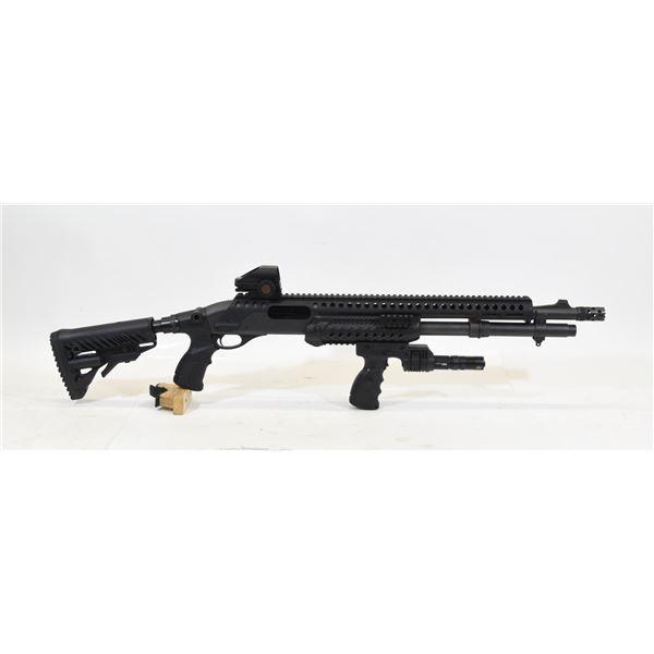Remington 870 Tactical Shotgun