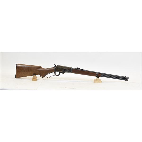 Marlin Model 1936 Rifle