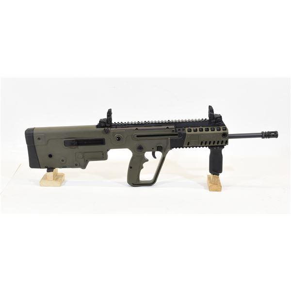 IWI Model X95 Rifle