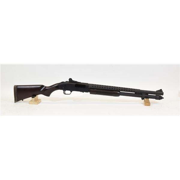 Mossberg Model 590 9 Shot Shotgun