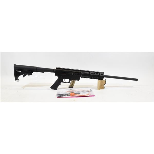 Just Right Carbine Model JR Carbine Rifle