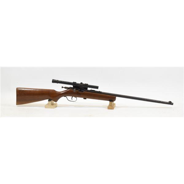Ranger Single Shot Rifle