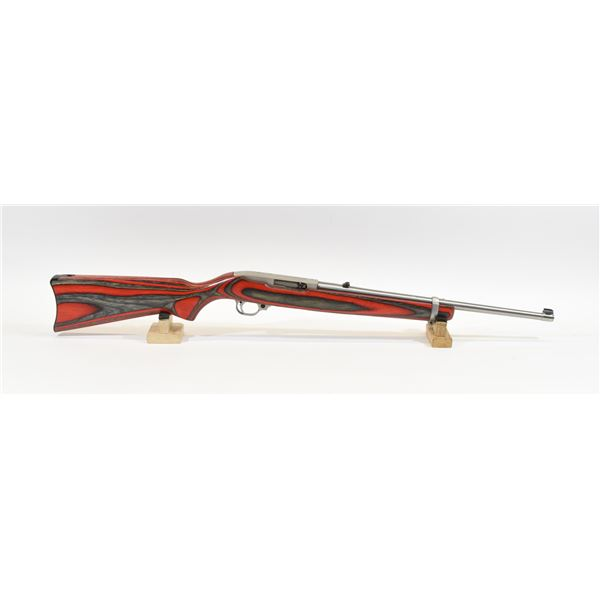 Ruger 1022 Stainless