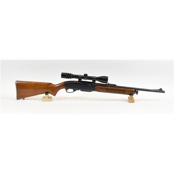 Remington 742 Woodmaster Carbine
