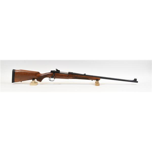 Winchester Model 70 Alaskan