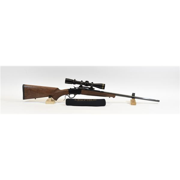 Winchester Model 1885 Low Wall