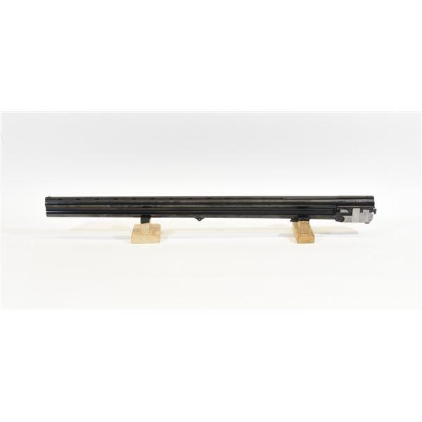 Valmet 412 Shooting System