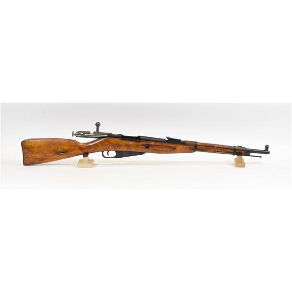 Mosin Nagant Carbine Dated 1943