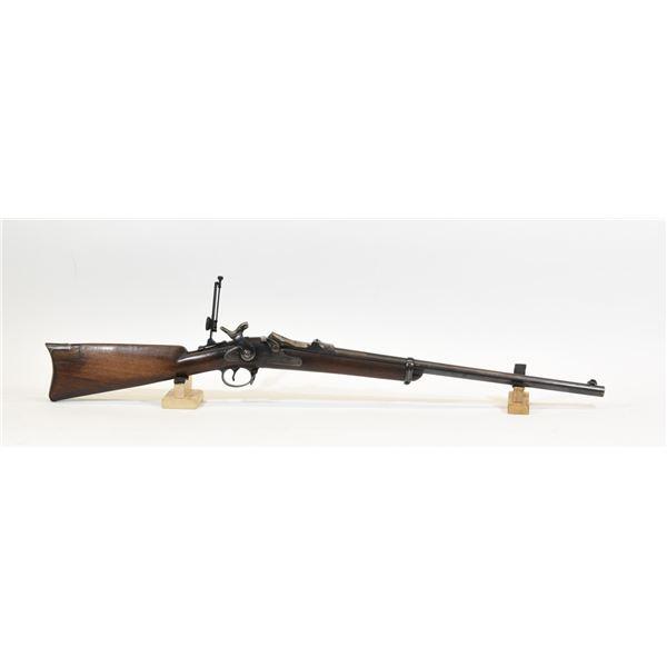 U.S. Springfield Model 1884 Carbine Rifle