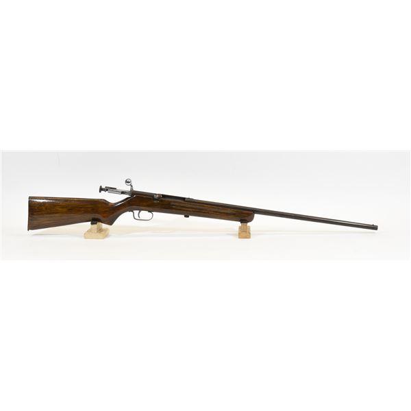 Mossberg Model 70 Shotgun