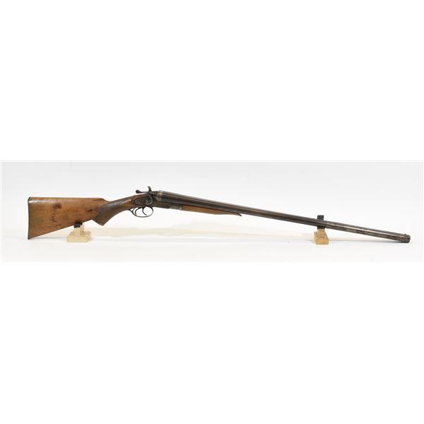 Jansen & Sons S X S Shotgun