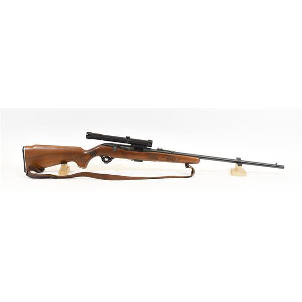 Mossberg Model 640 KC Chuckster Rifle