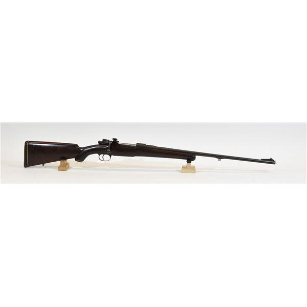 Mauser Sporter Type B Rifle
