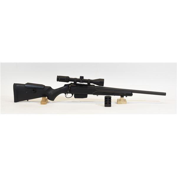 Tikka T3 Rifle