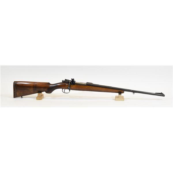 Mauser Model 98 Sporter Rifle