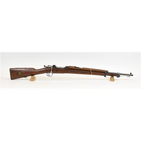 Husqvarna Swedish Mauser Model 38 Rifle