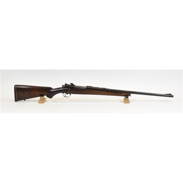 Springbok Arms Mauser 98 Sporter Rifle