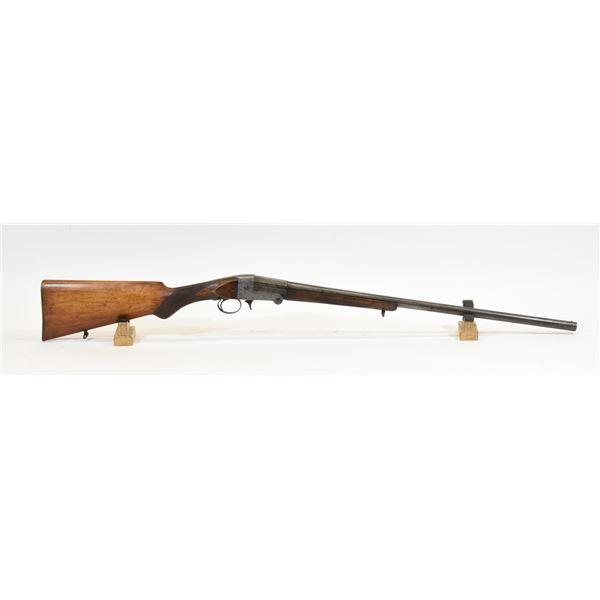 P. Beretta Brevetto 1946 folding shotgun