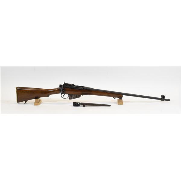 Lee Enfield No.4 Mk.1 Sporter Rifle
