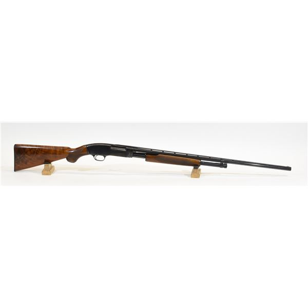 Winchester Model 42 Skeet Shotgun