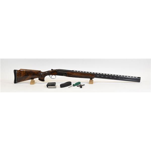 Perazzi Model MX8 Shotgun