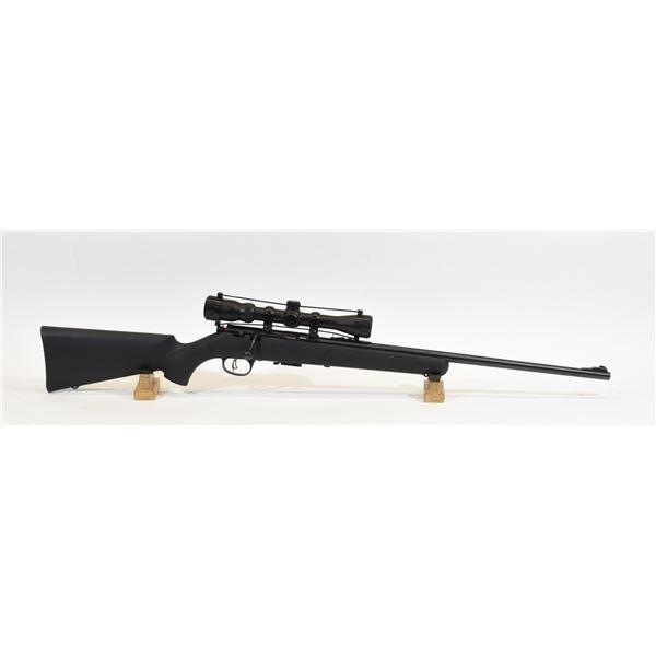 Marlin Model XT-17 Rifle