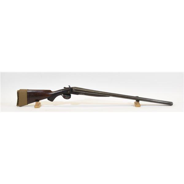 J Dawe & Co. S X S Shotgun
