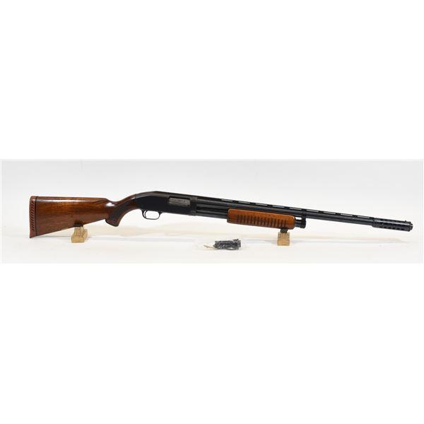 J.C. Higgins Model 20 Shotgun