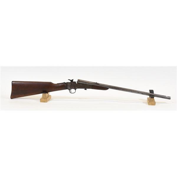 Remington Model 6 Rifle