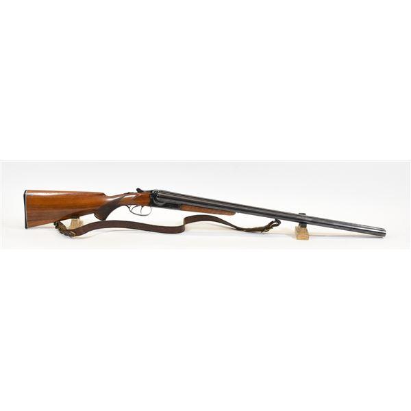 The Triangle Gun S X S Shotgun
