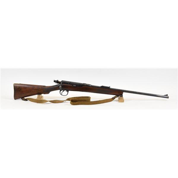Lee Enfield No.1 Sporter Rifle 1896