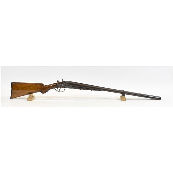 SJ & D International S X S Shotgun