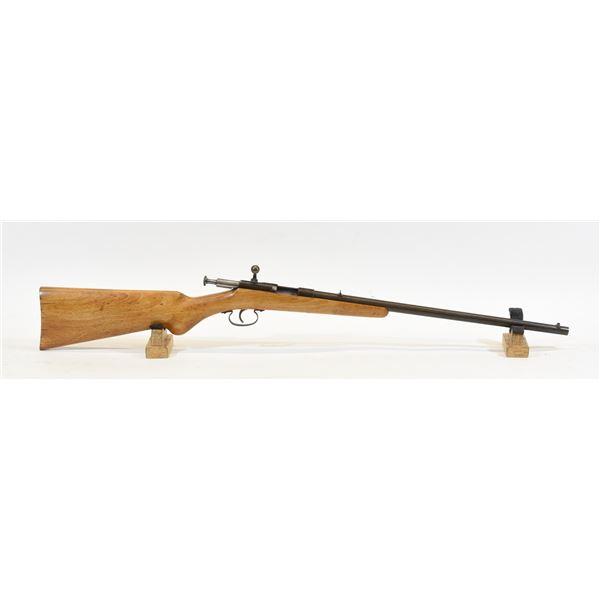 Anschutz J.G.A. Zella Rifle