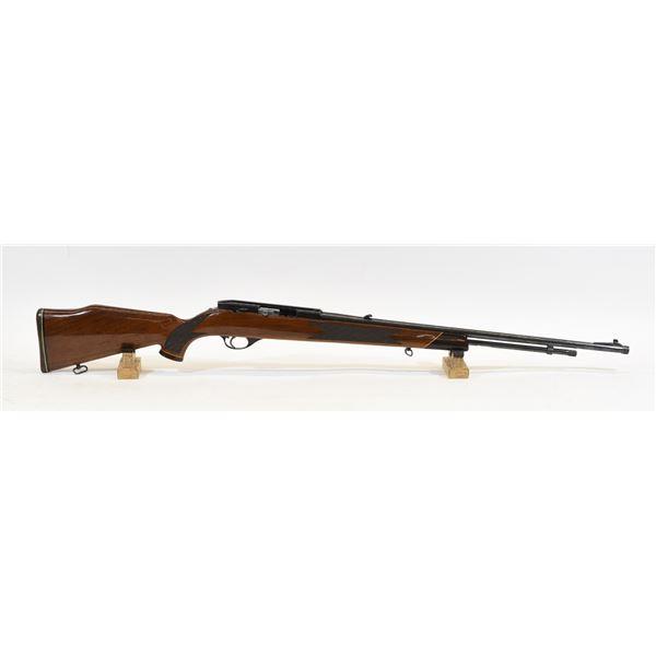 Weatherby Model Mark XXII Rifle