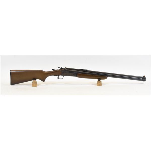 Savage Model 24 Series P Rifle
