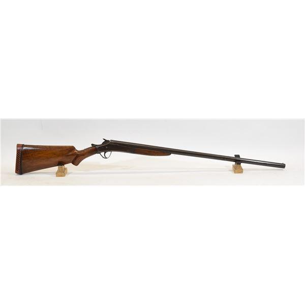 American Gun Company Model Victor Plain Shotgun