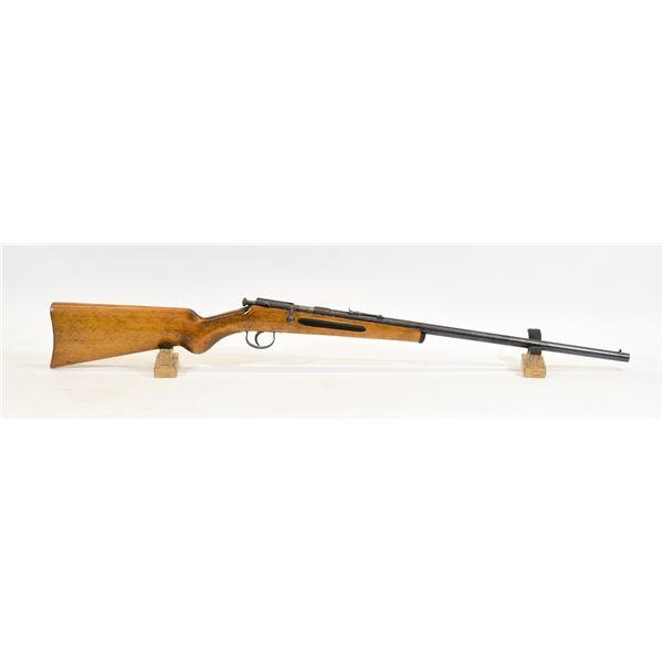 Anschutz Single Shot Rifle