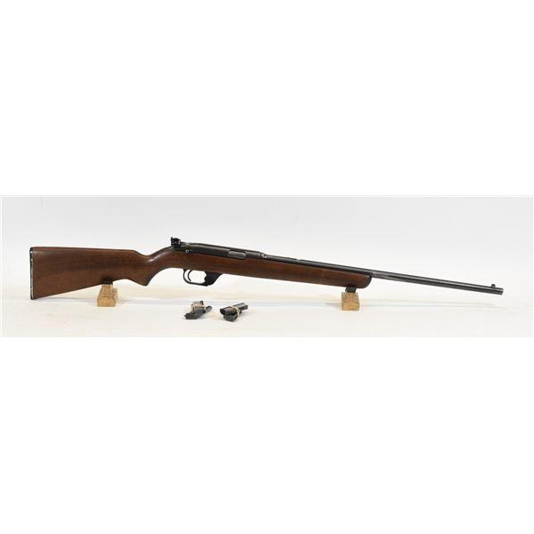 Winchester Model 77 Rifle